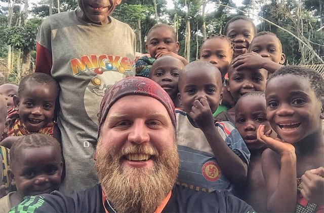 Justin wren - take a note bezos