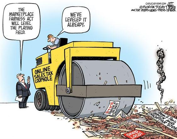 tax field leveling