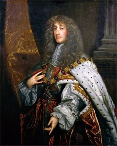 384px-James_II_by_Peter_Lely