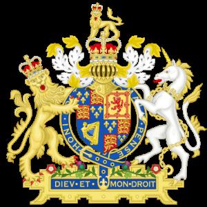 James II CoA